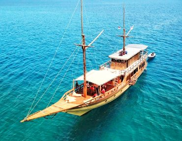 Private Trip Komodo – Levilia